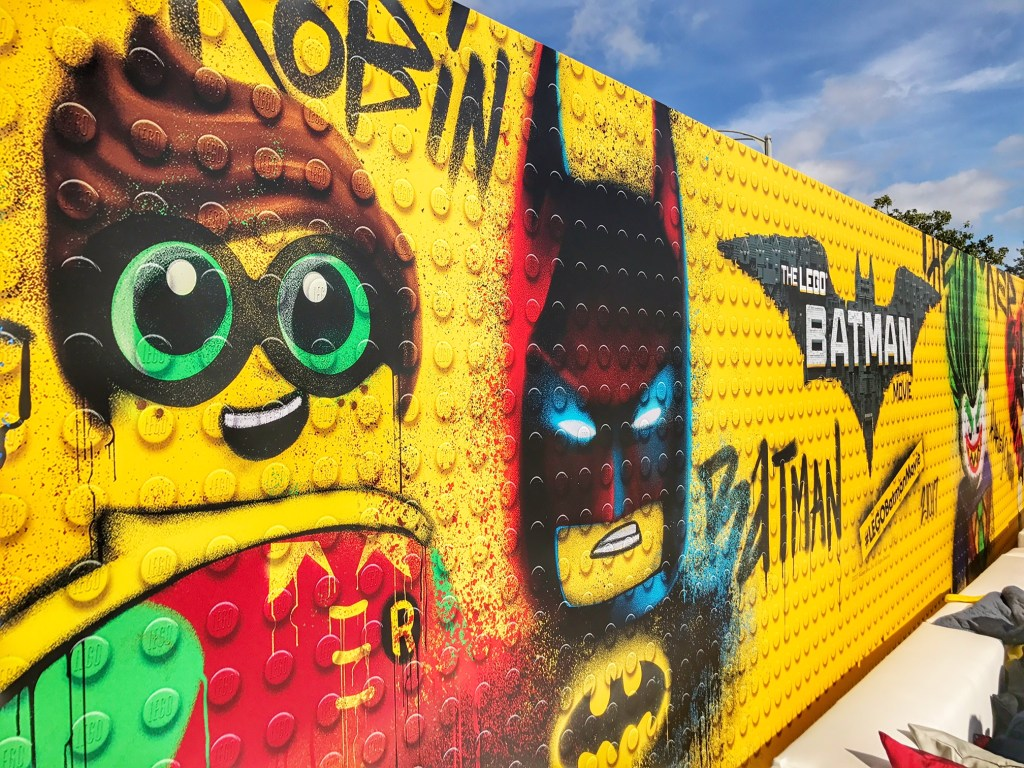 The Lego Batman Movie Premiere