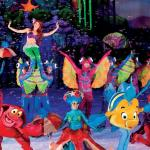 The Magic of Disney on Ice