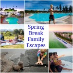 Top Spring Break Family Escapes