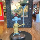The Art of Dr. Seuss Gallery in Laguna Beach