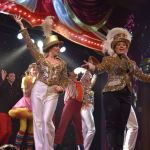 The Cirque Magique: A Morning at the Circus