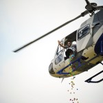 30,000 Easter Egg Helicopter Hunt in Yorba Linda