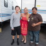 On-the-Scene with Spider-Man: Homecoming Star Tom Holland