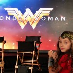 Gal Gadot and Patty Jenkins Talk about Wonder Woman Empowering Girls