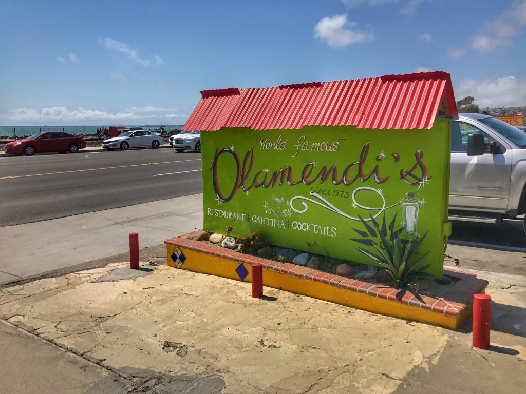 Authentic Mexican Cuisine at Olamendi\'s Dana Point | OC Mom Blog