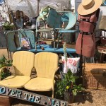 A Glimpse of the Past at the Remnants Vintage Show
