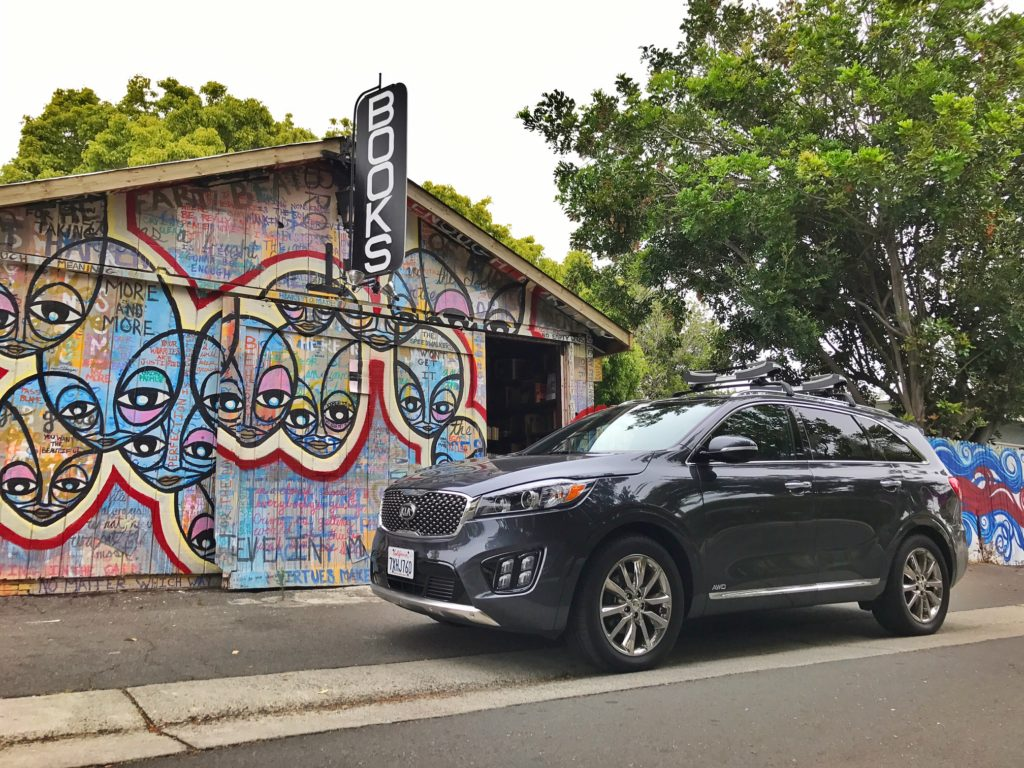 thumbs diego review san sportage kia