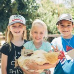 Ecology Center 2017 Summer Farm Lab Camp