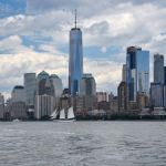 New York City Sailboat Sightseeing Excursion