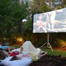 Five Best Summer Outdoor Movies
