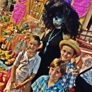 COCO tells children the story of what Día de los Muertos means