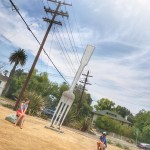 Roadside Attraction: Fork in the Road