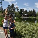 The Huntington Library and Botanical Gardens