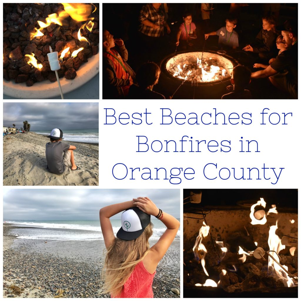 Best Beaches In Orange County For Families