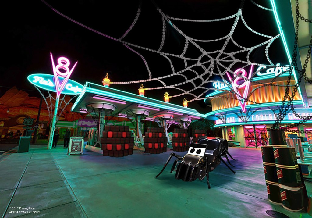 Mickey's Halloween Pre-Party Mix-In & Discounted Tickets | OC Mom Blog