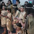 Aquarium of the Pacific 13th Annual Native American Festival