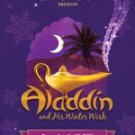 Aladdin and His Winter Wish at the Laguna Playhouse