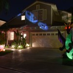 Bring the Magic of Disney Haunted Holiday Home