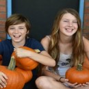 5 Things to do at the Irvine Park Railroad Pumpkin Patch