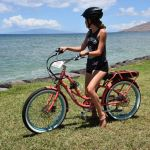 Exploring Maui with Pedego Electric Bikes