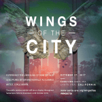 Santa Ana Unveils 'Wings of the City'  Public Art Exhibit