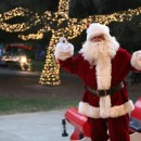 Irvine Park Railroad's 22nd Annual Christmas Train + Giveaway