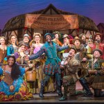 Segerstrom Center for the Arts: Something Rotten!