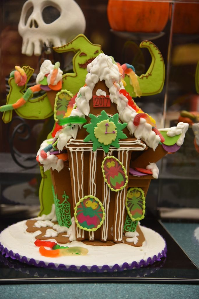 Childhood Memories Were Watching My Parents Stay Up All Night Long Making Gingerbread Houses From Scratch