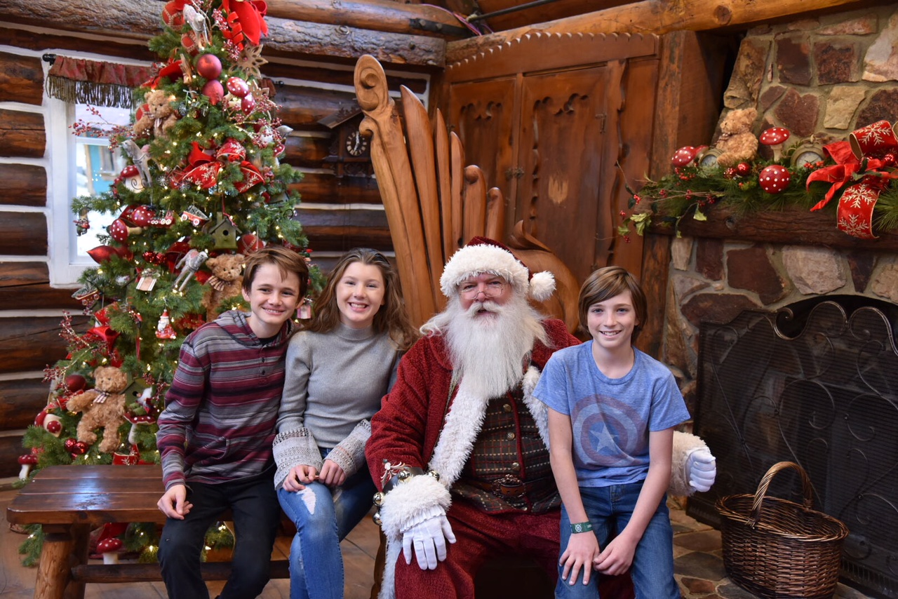 Where to Volunteer with Your Kids During the Holidays in Orange ...