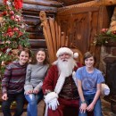 Creating Holiday Memories at Santa's Village