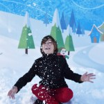 Discovery Cube OC Winter Wonderfest + Giveaway