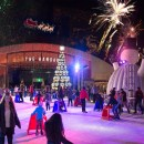 Ring in the New Year at Winter Fest OC