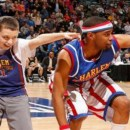 2018 Harlem Globetrotters World Tour + Giveaway