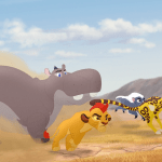 Four Things Kids will Learn from The Lion Guard: The Rise Of Scar