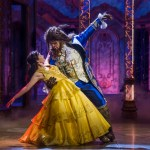 Disney Dream Cruise Line Presents Beauty and the Beast The Musical
