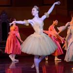 Cinderella Ballet at the Irvine Barclay Theatre