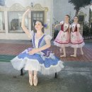 Festival Ballet Theatre Presents Coppélia + Giveaway