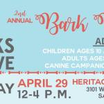 You're Invited: Annual OC Bark Bash Community Event
