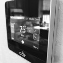 Côr Thermostat:  A Smart Home Heating and Cooling System