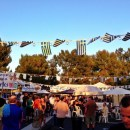 "Orange County's 40th annual ""A Taste of Greece"" Festival"
