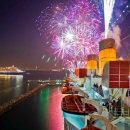 Queen Mary's All-American 4th of July Celebration