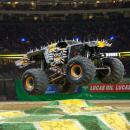Monster Jam Returns To SoCal