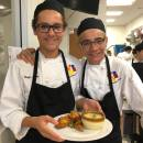Saturday Teen Culinary Classes