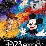 It's Almost Time to Get Your D23 Expo Tickets