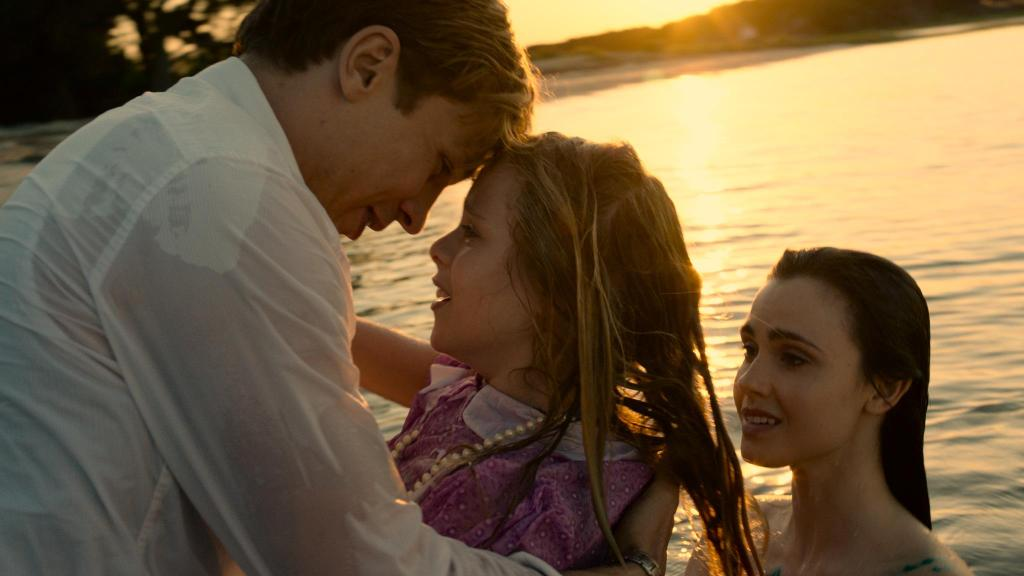 The Little Mermaid Live-Action Swims into Theaters | OC Mom Blog