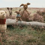 Finding Your Way Home with Christopher Robin
