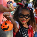 Adventure City Boo-Tastic Halloween Party + Giveaway