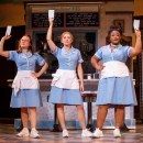 Waitress Comes to Segerstrom Center for the Arts