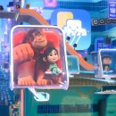 Creating the 'Netizens' in Ralph Breaks the Internet