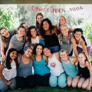 FREE TEEN tickets to UPLIFT Yoga Bash!